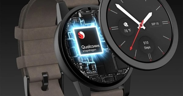 Qualcomm: novi Snapdragon Wear bit će lansiran 2022. godine