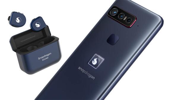Qualcomm i ASUS udruženi lansirali Snapdragon Insiders mobitel