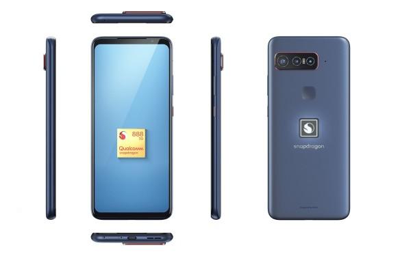 Qualcomm i ASUS udruženi lansirali Snapdragon Insiders mobitel (4)