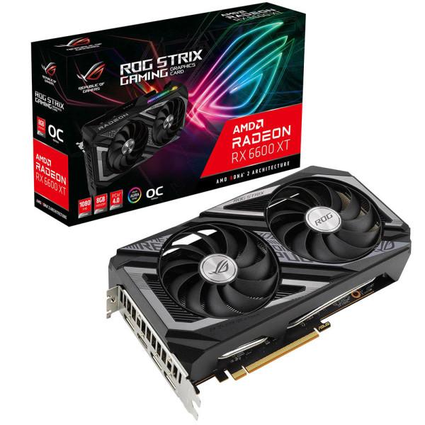 AMD je objavio novi Radeon RX 6600XT GPU za novu razinu 1080p igranja