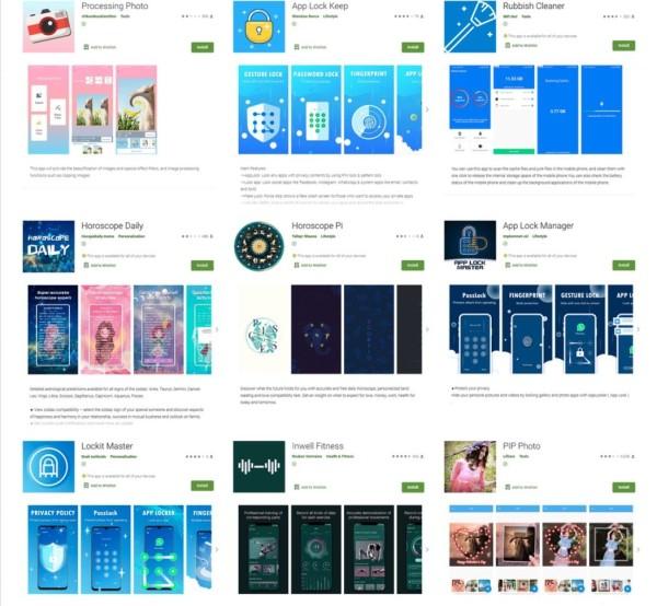 Sigurnost 9 aplikacija koje bi odmah trebali izbrisati ako ste ih preuzeli iz Google Play trgovine_1