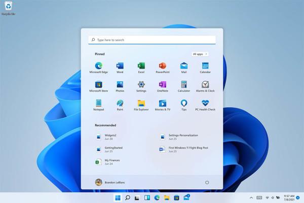 Windows 11 dodaje 4 seta novih tipki prečaca
