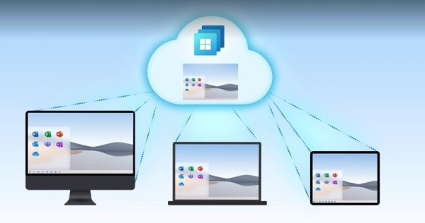 Microsoft  lansira Windows 365 Cloud PC. Slučajno otkrivene i cijene!