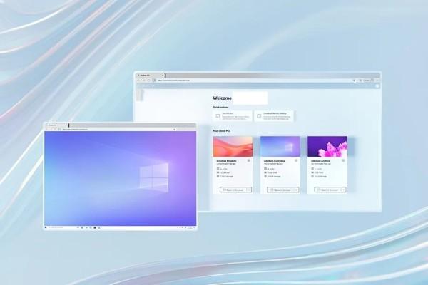 Windows 365 Cloud PC (5)