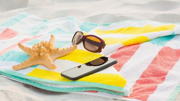Zašto mobitel ne voli plažu (4)