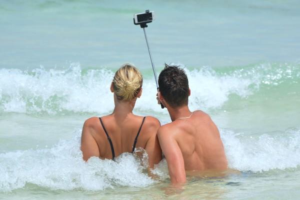 Zašto mobitel ne voli plažu (7)