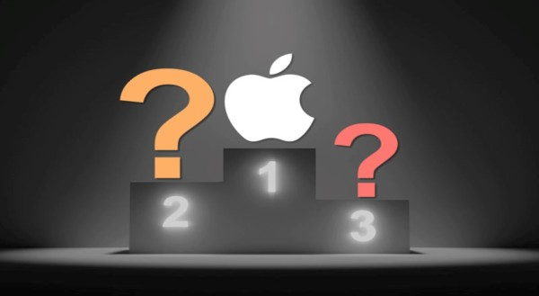 Apple i dalje vodi tržište pametnih satova, ali bitka za drugo mjesto se nastavlja