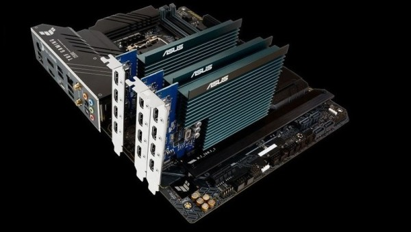 Asus ponovno lansira grafičku karticu GT 730  -1