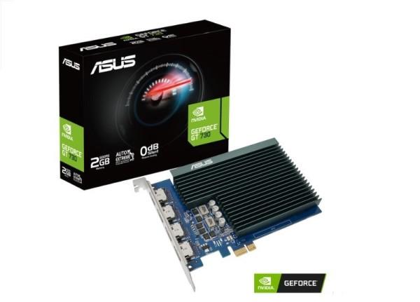 Asus ponovno lansira grafičku karticu GT 730