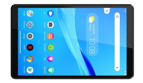 Motorola Tab G20 tablet gotovo isti Lenovo Tab M8