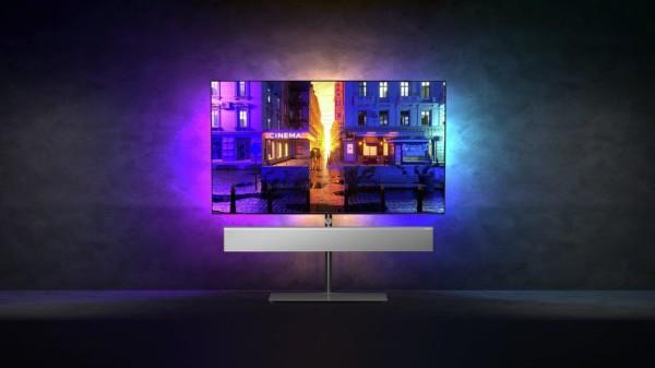 Philips TV predstavlja dva nova OLED+ modela