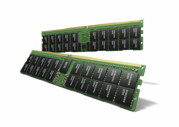 Samsung potvrđuje 8-slojni TSV DDR5 memorijski modul od 512 GB