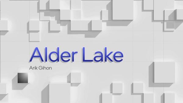Alder Lake lansira hibridnu x86 eru, velika i mala jezgra, jedna arhitektura za stolna i prijenosna računala.