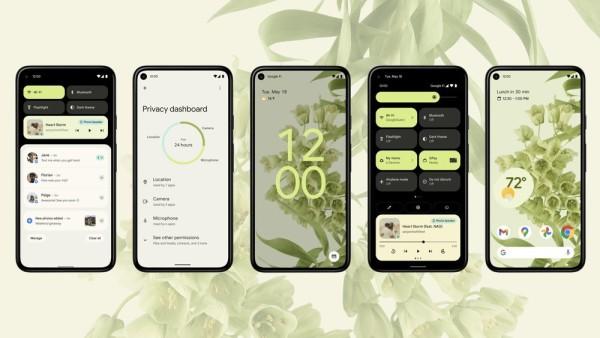 Android 12: od korisničkog iskustva do privatnosti