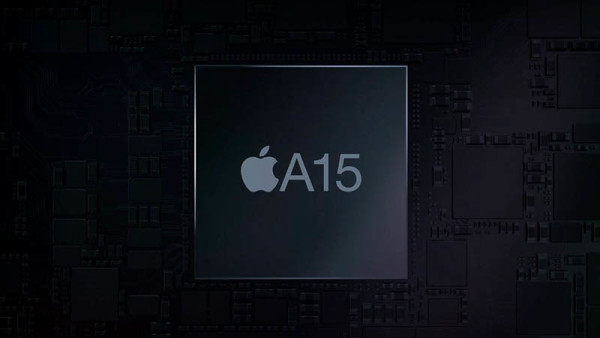 Apple A15: performanse GPU-a povećane su 44% u odnosu na A14