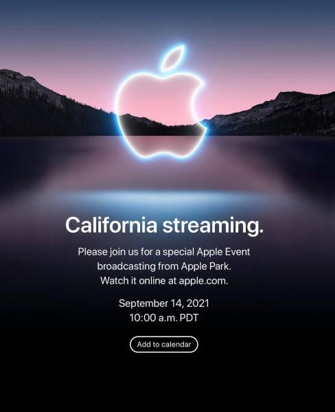 Apple objavio datum izlaska iPhone 13 serije mobitela