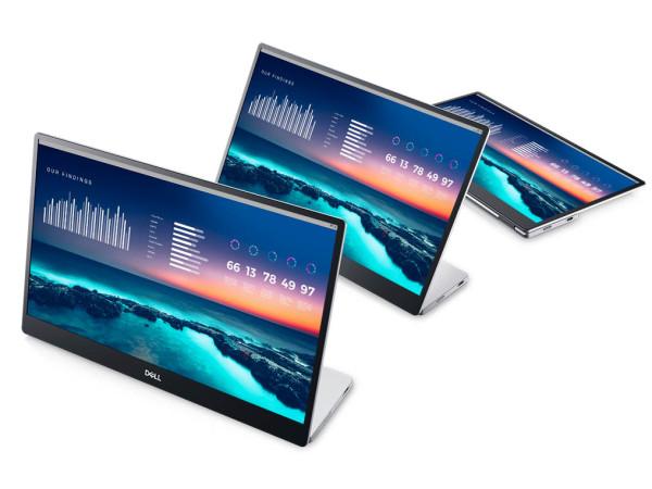 Dell 14 inčni prijenosni monitor