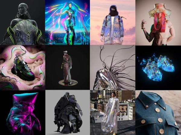 Isprepletanje luksuznih modnih fizičkih i digitalnih proizvoda postaje novi trend