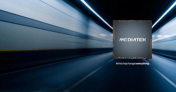 MediaTek četvrto tromjesečje zaredom predvodi tržište procesora pametnih telefona