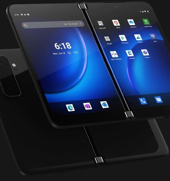 Microsoft Surface Duo 2 je najtanji 5G mobilni uređaj na tržištu