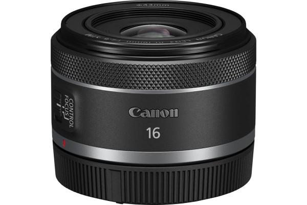 Snimajte duže i šire uz Canonove nove objektive RF