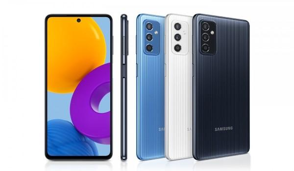 Samsung Galaxy M52 5G pojavio se u Poljskoj, ali cijena je nepoznata