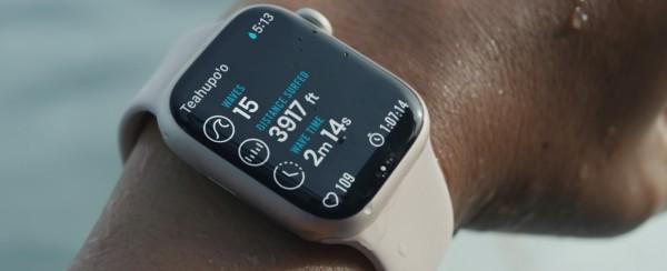 Apple Watch S7 – veći zakrivljen zaslon, brže punjenje i pet boja na izbor