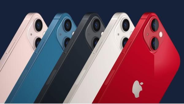 iPhone 13 i iPhone mini ugledali svjetlo dana