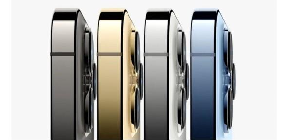 Objavljeni iPhone 13 Pro i Pro Max