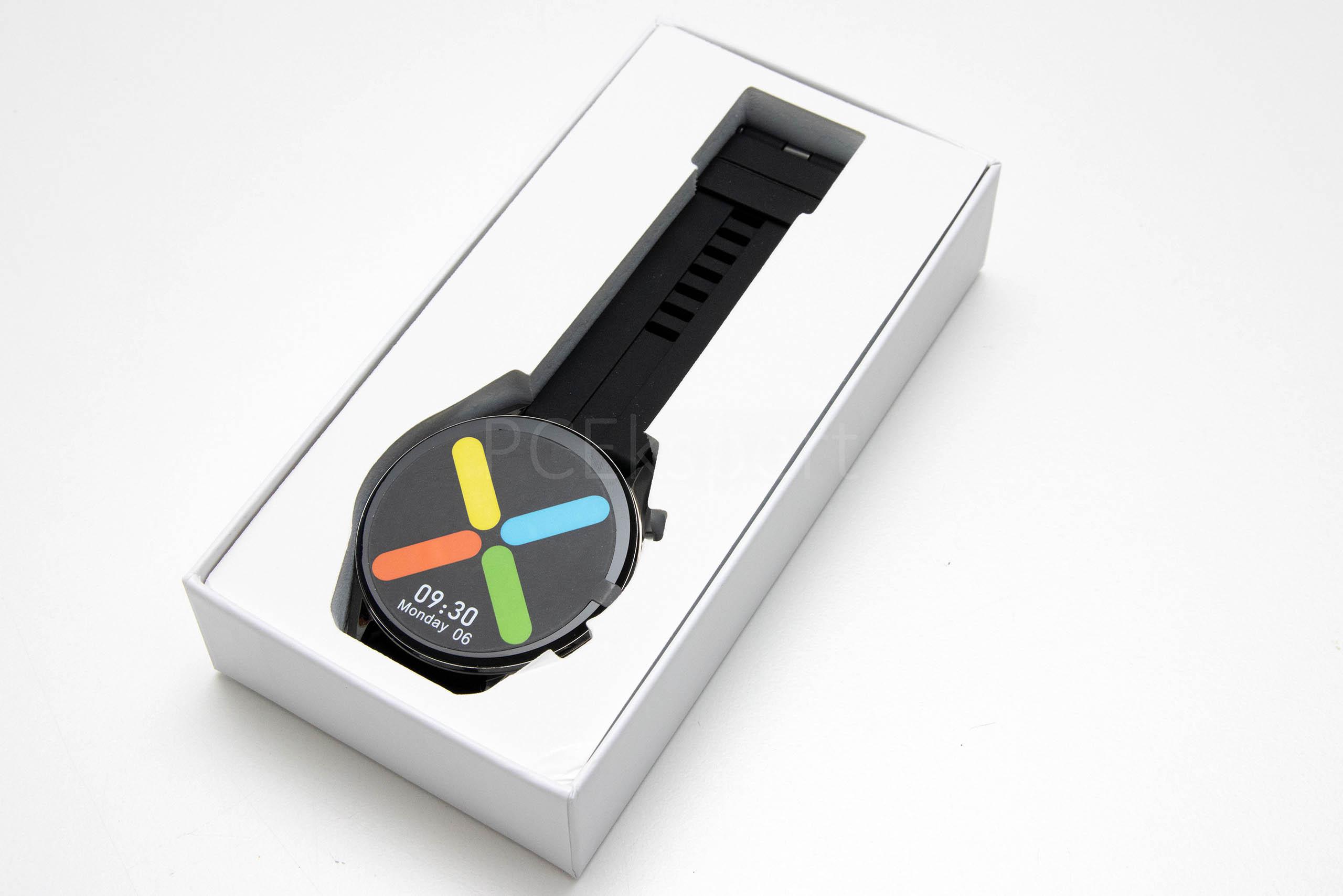 Recenzija – Imilab W12 pametni sat