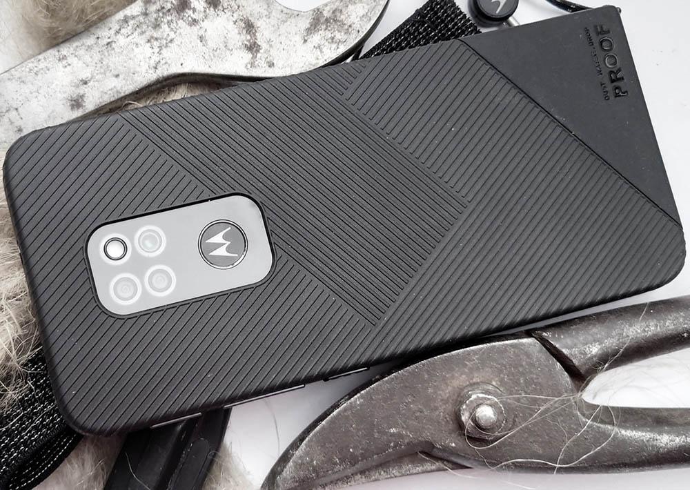 Motorola Defy (2021) recenzija