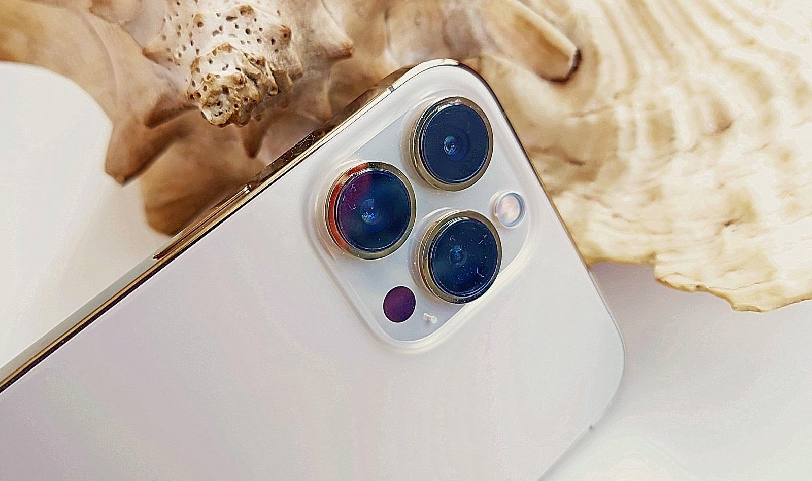 Apple iPhone 13 Pro Max recenzija